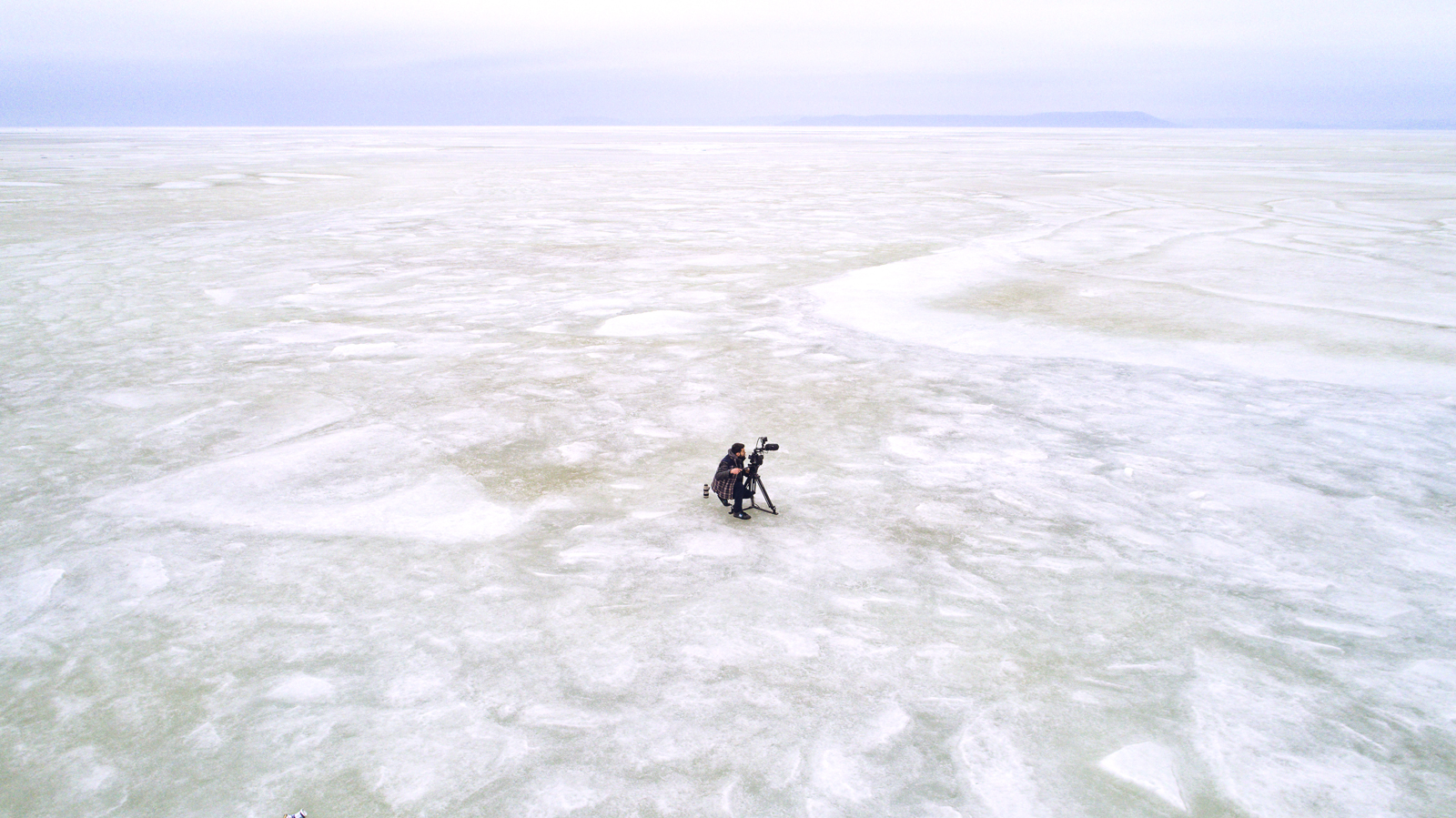 Kostis Nikolas (Cinematographer | Editor, Sound of Vladivostok)