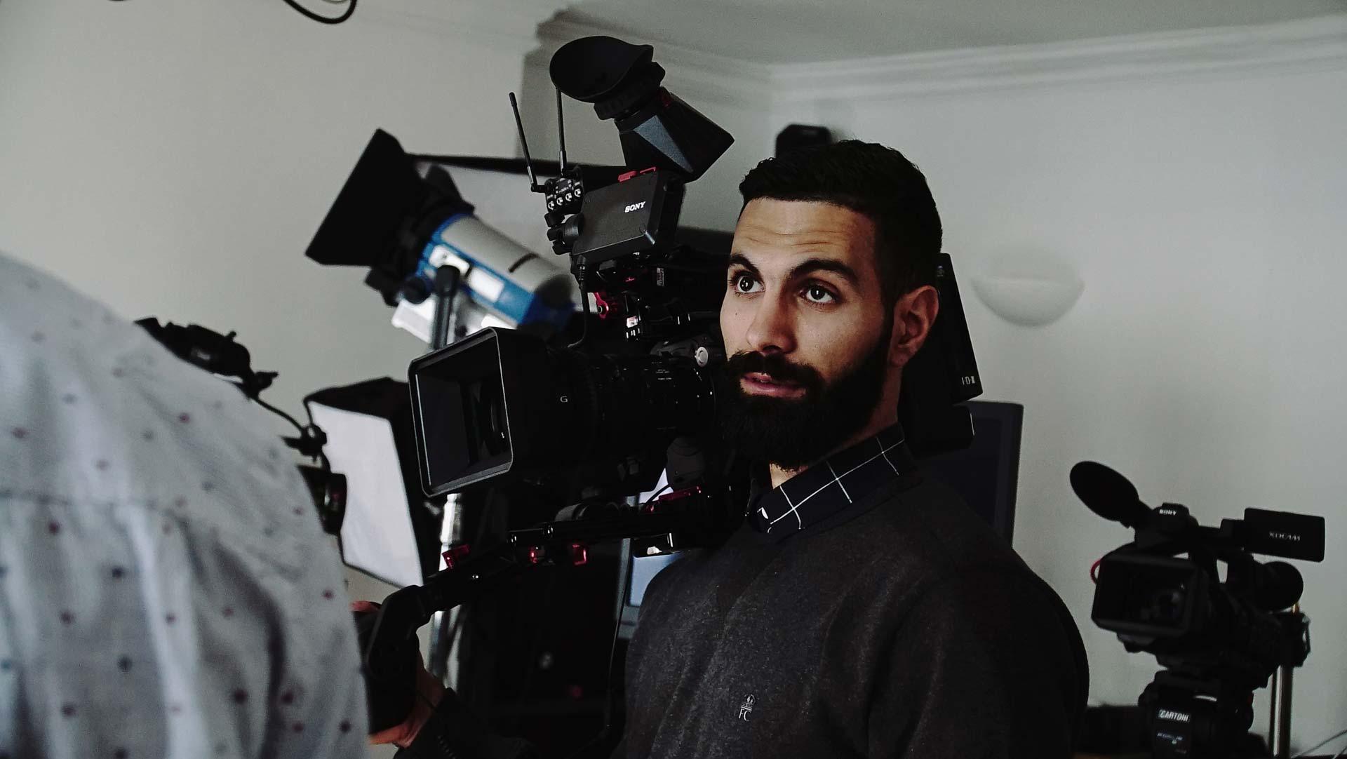 Kostis Nikolas (Filmmaker)