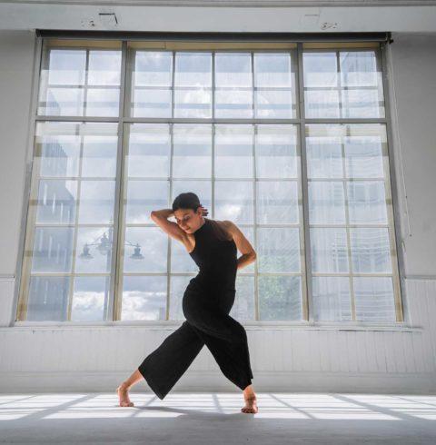 Blog – Restricted: a dance film